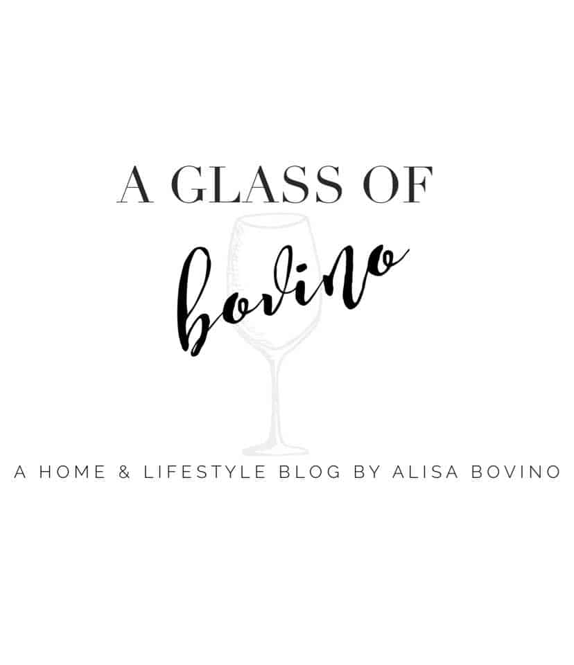 A Glass of Bovino
