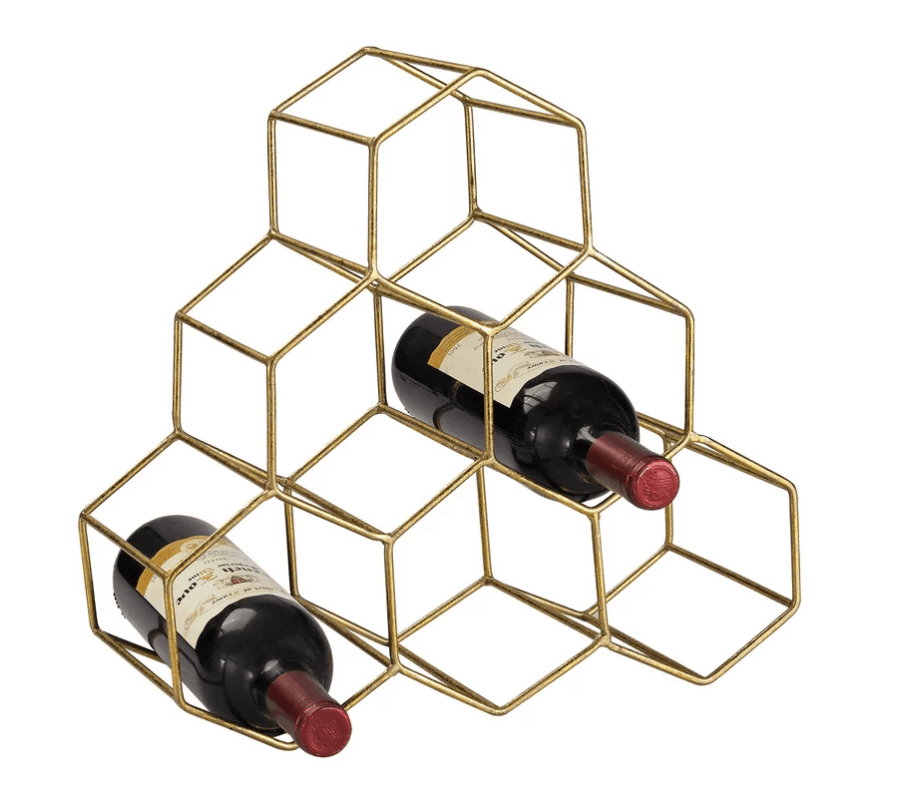Georgia Wine Rack