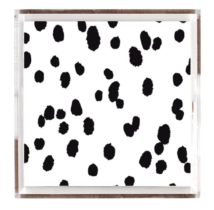 Spots tray