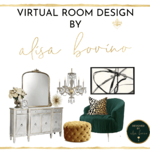 Virtual Room E-Design