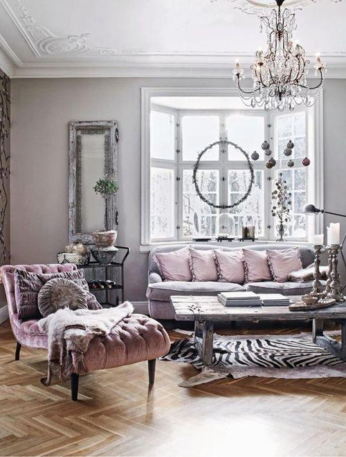 luxury chaise