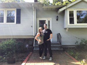 house anniversary