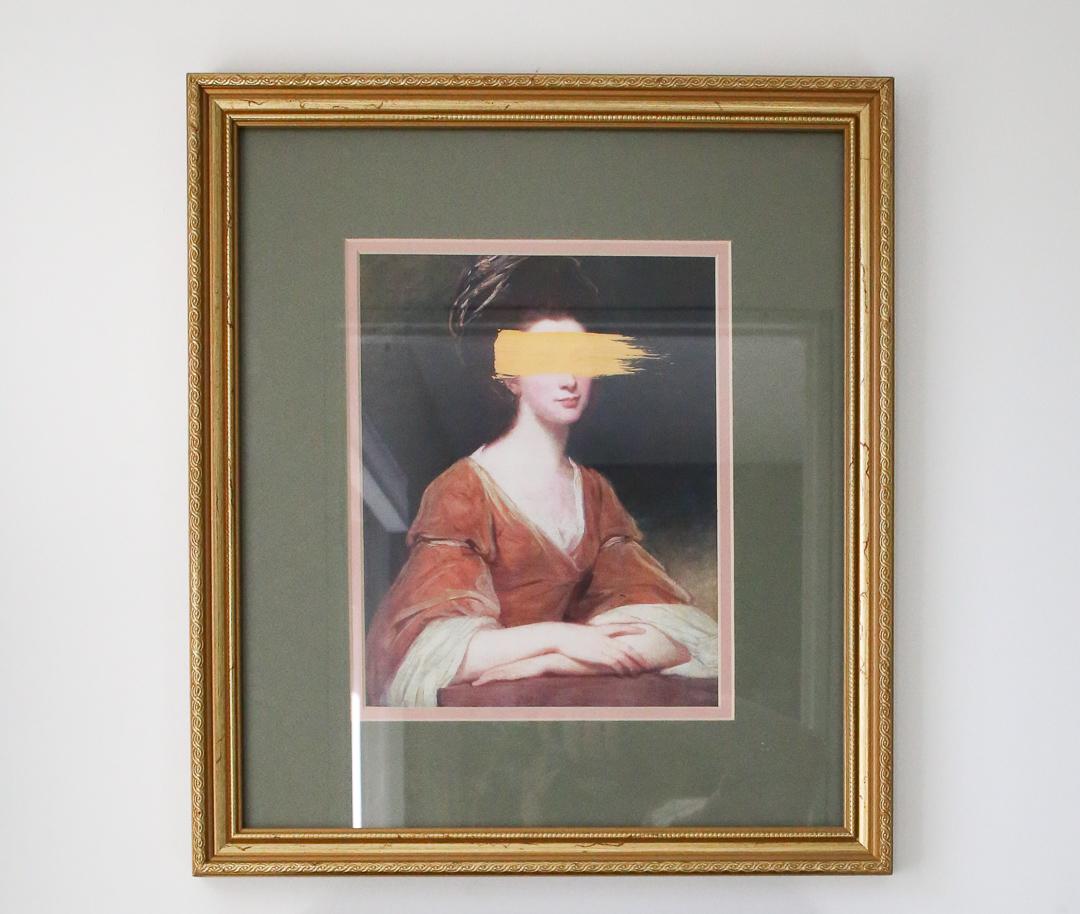 vintage-gold-frame