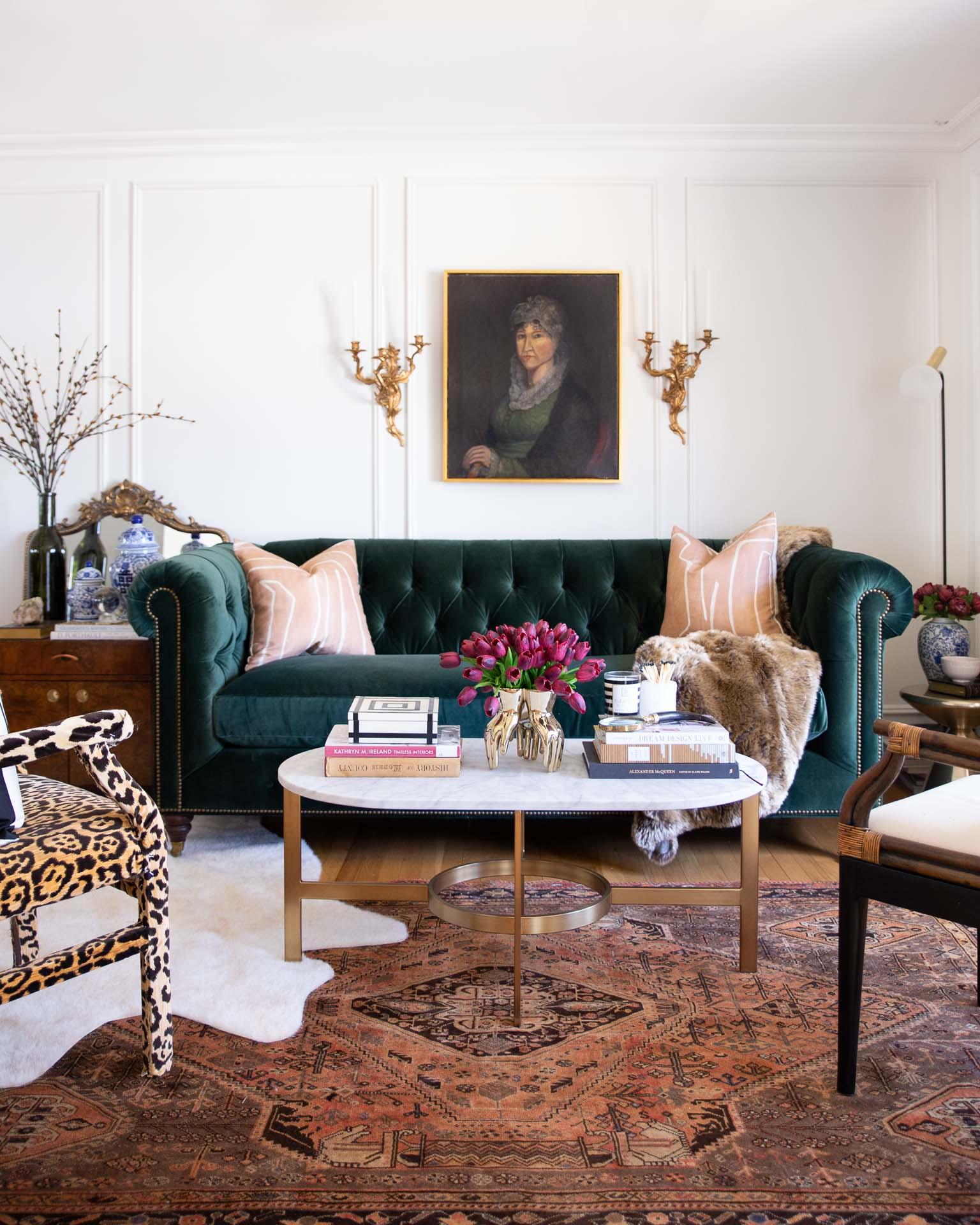 jewel-tones-living-room-design