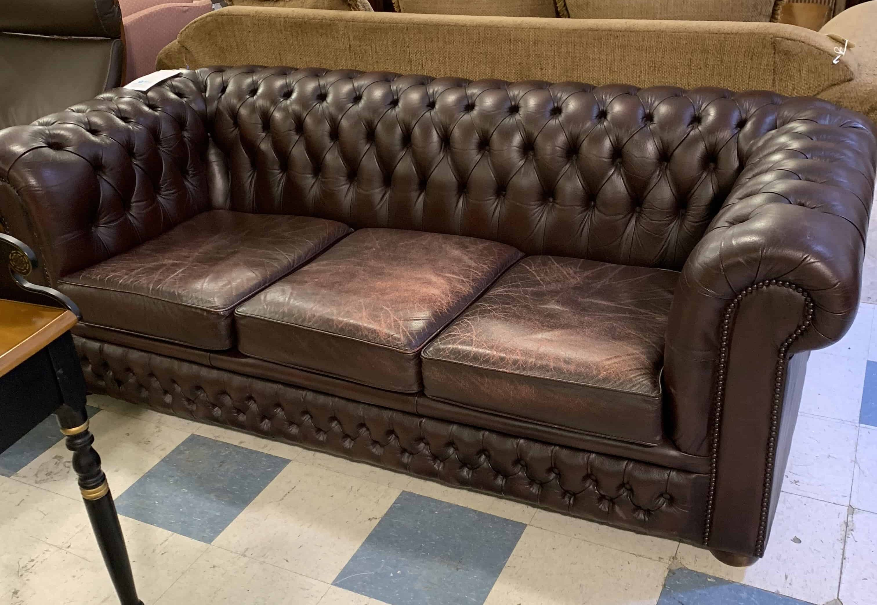 leather-chesterfield-thrift-store