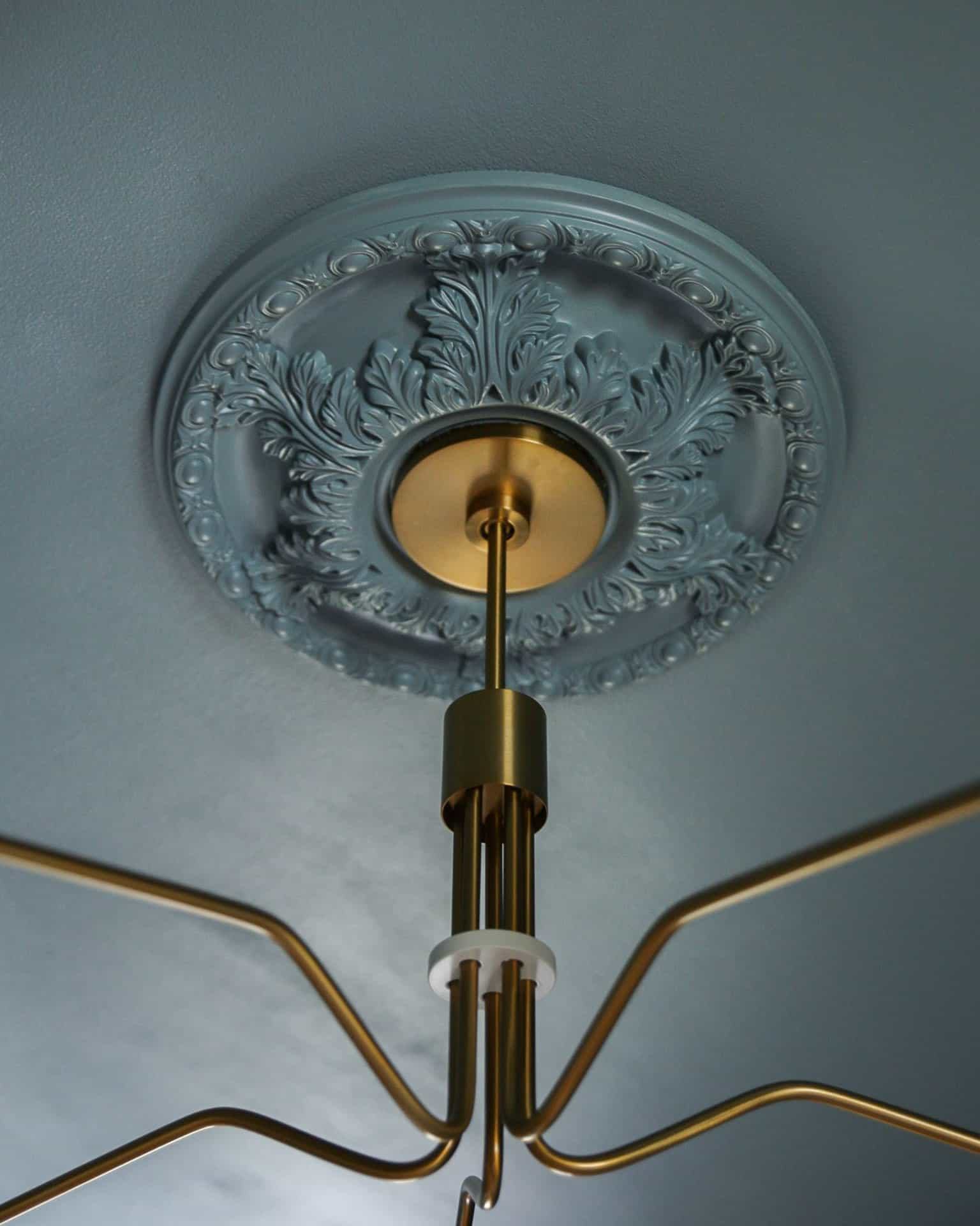 chandelier-ceiling-medallion