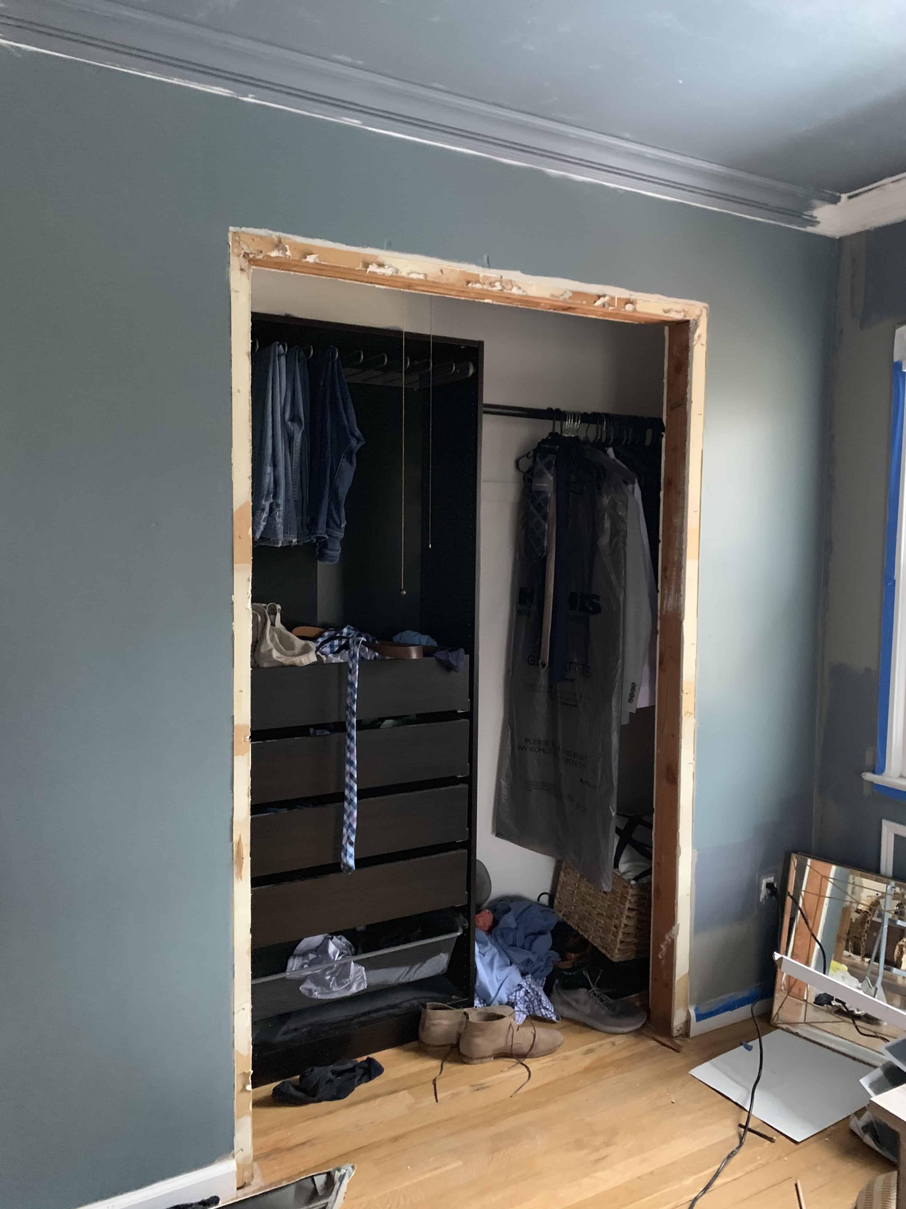 closet-removal