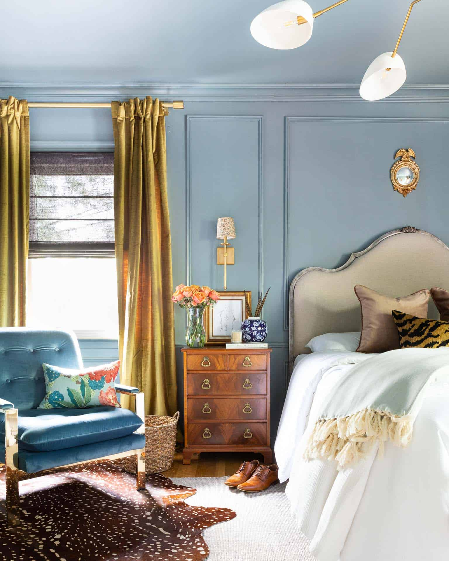 one-room-challenge-traditional-bedroom-makeover