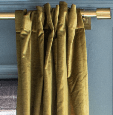 chartreuse-curtains