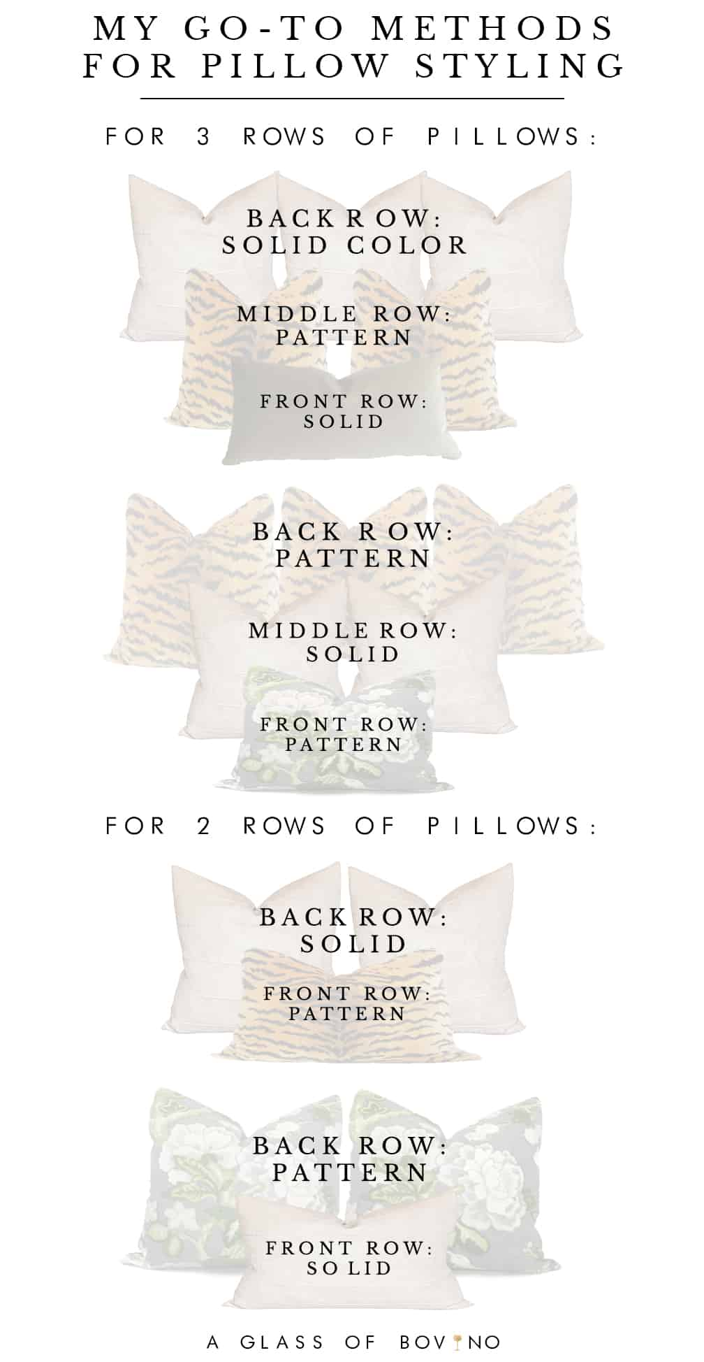 PILLOW-COMBINATION-STYLES