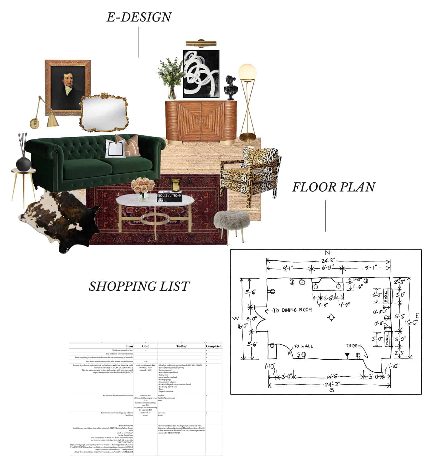 room-design-planning