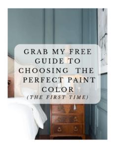 guide-to-choosing-perfect-paint-color