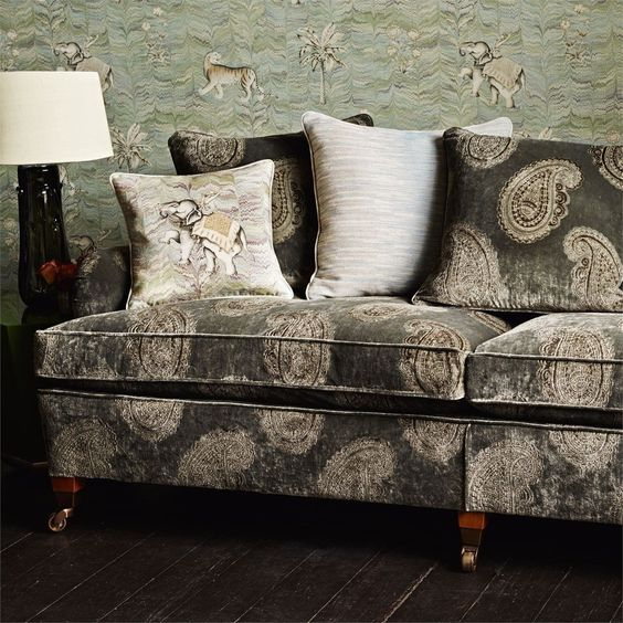 paisley-fabric