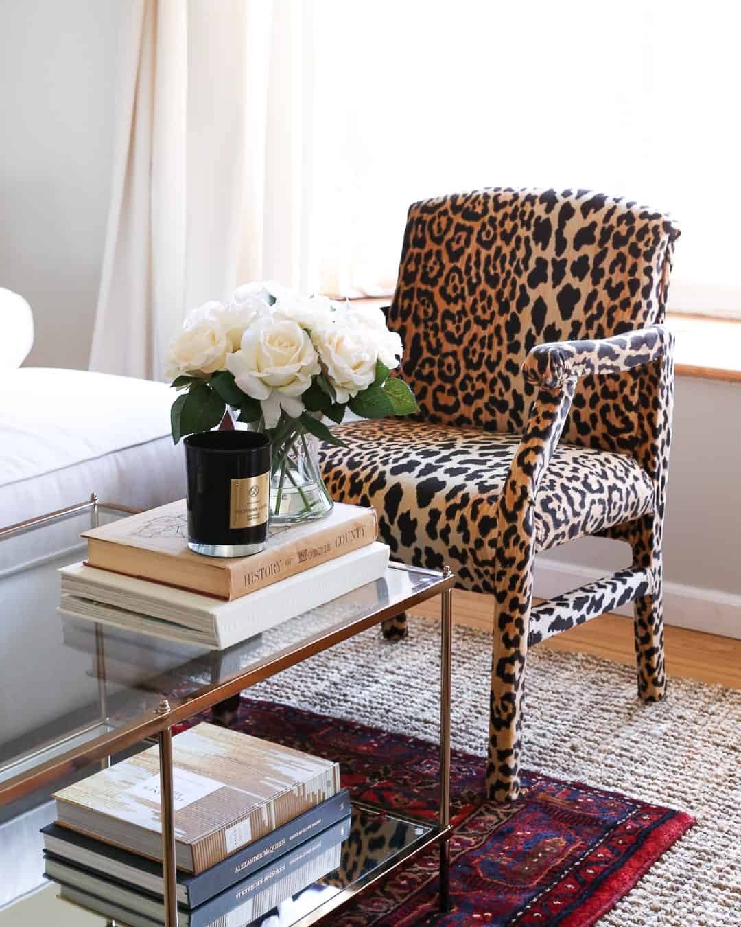 leopard-accent-chair