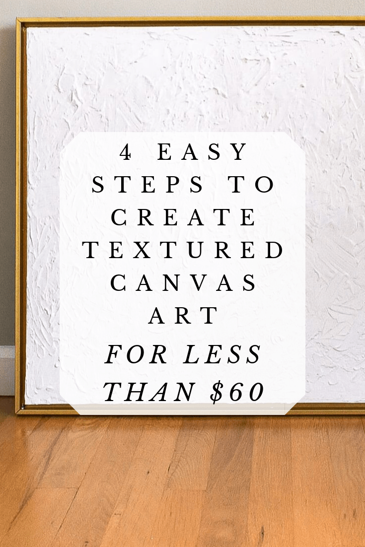 how-to-create-textured-canvas-art-diy