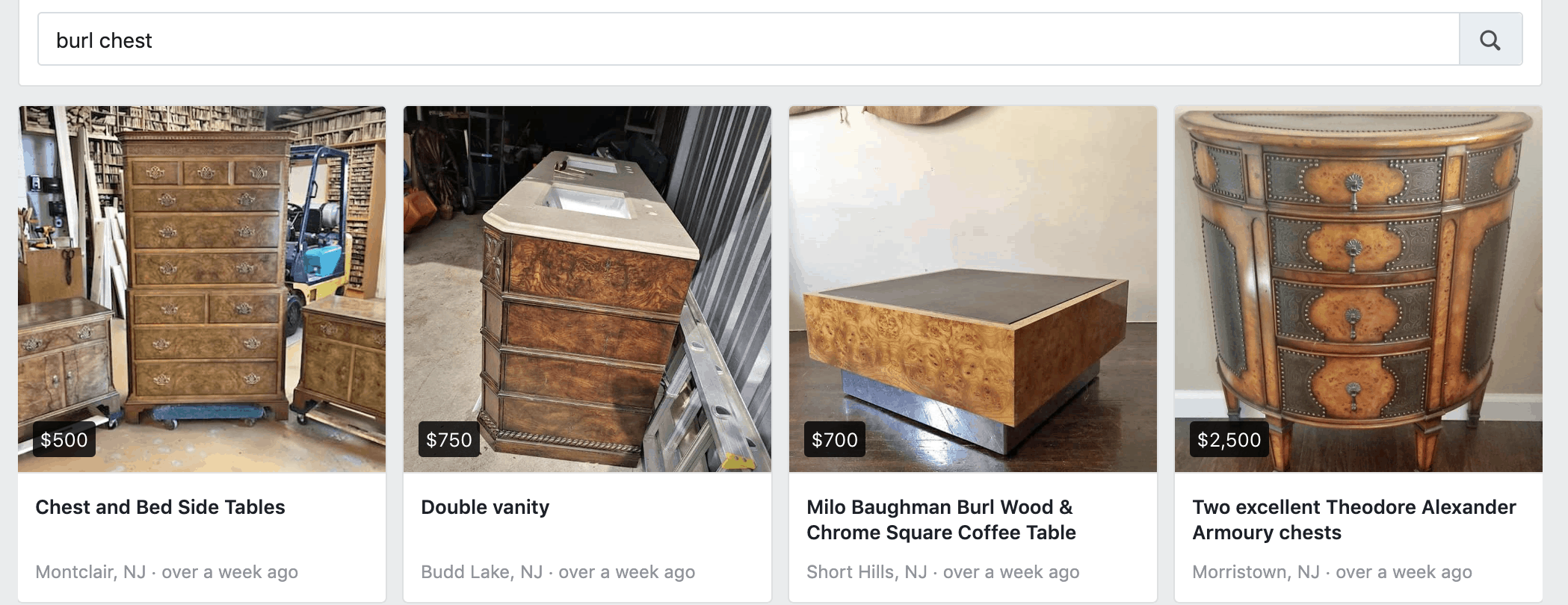 8 Tips For Sourcing Quality Furniture on Facebook Marketplace •