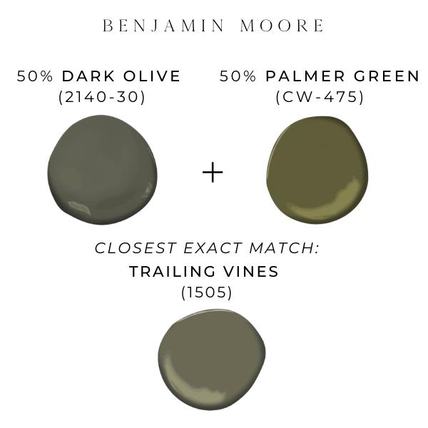 benjamin-moore-dark-olive-palmer-green-mix