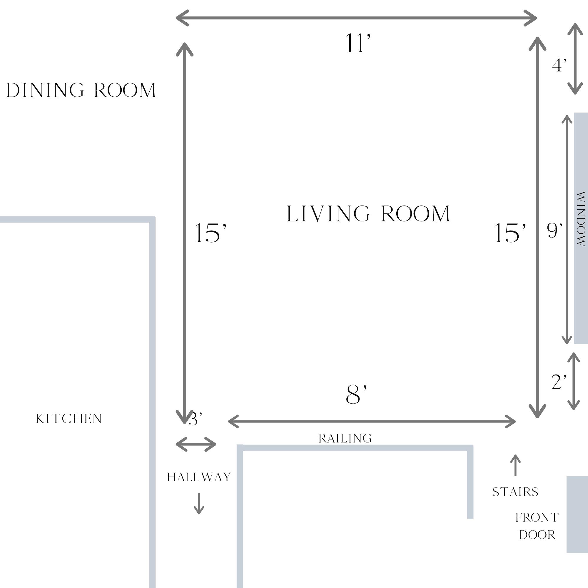 living-room-layout-split-level