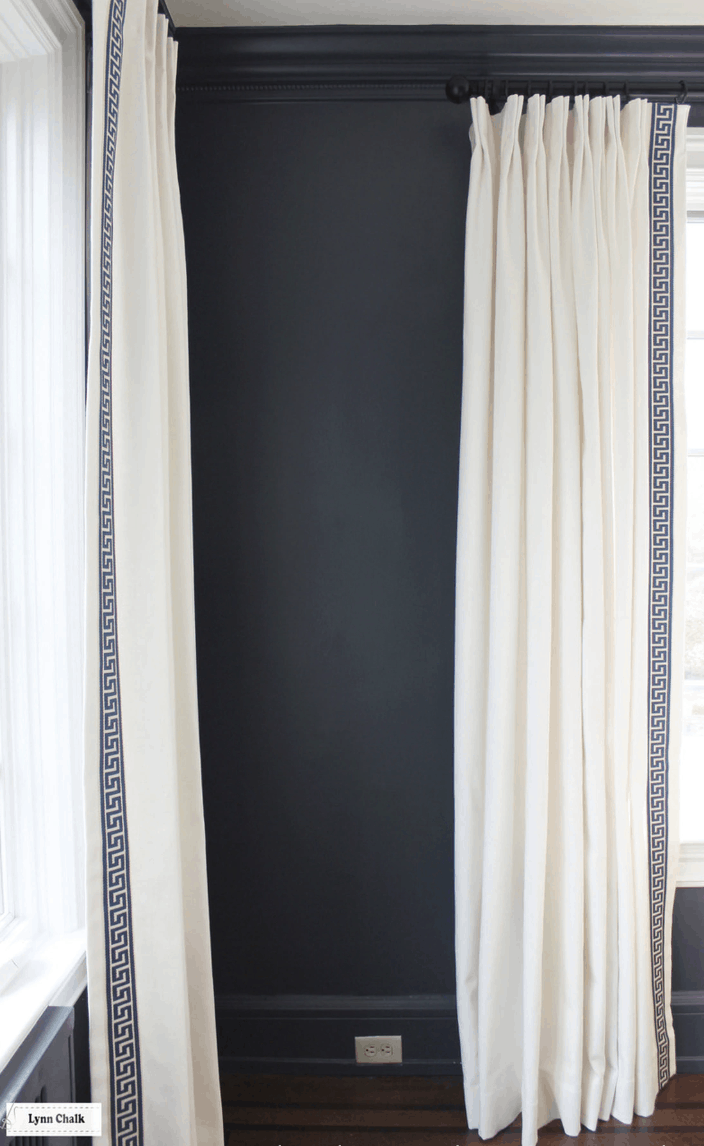 Diy Custom Curtains For Less Than 130