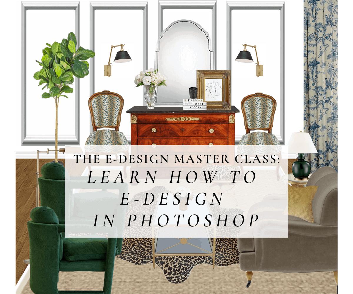 E-DESIGN-PHOTOSHOP-CLASS