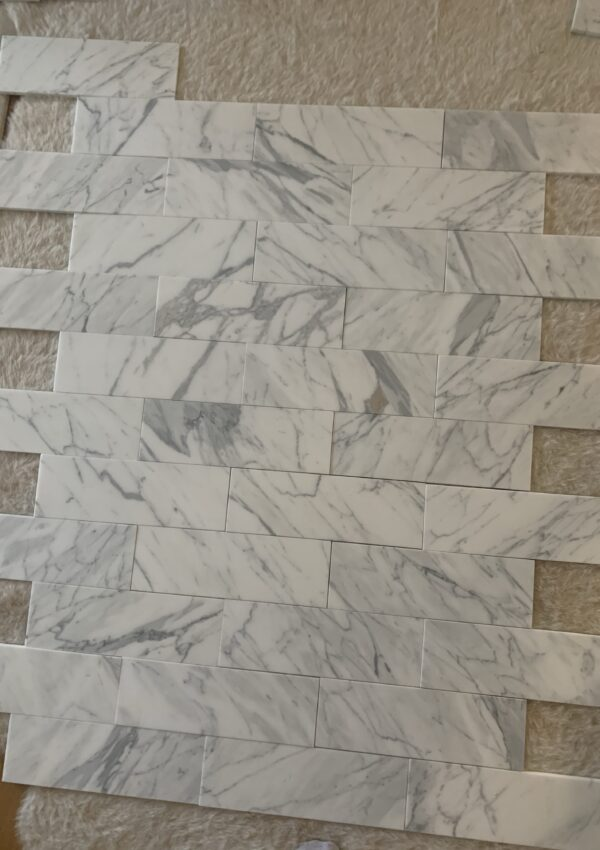 5 THINGS TO CONSIDER BEFORE TILING A BATHROOM: ONE ROOM CHALLENGE WEEK 4