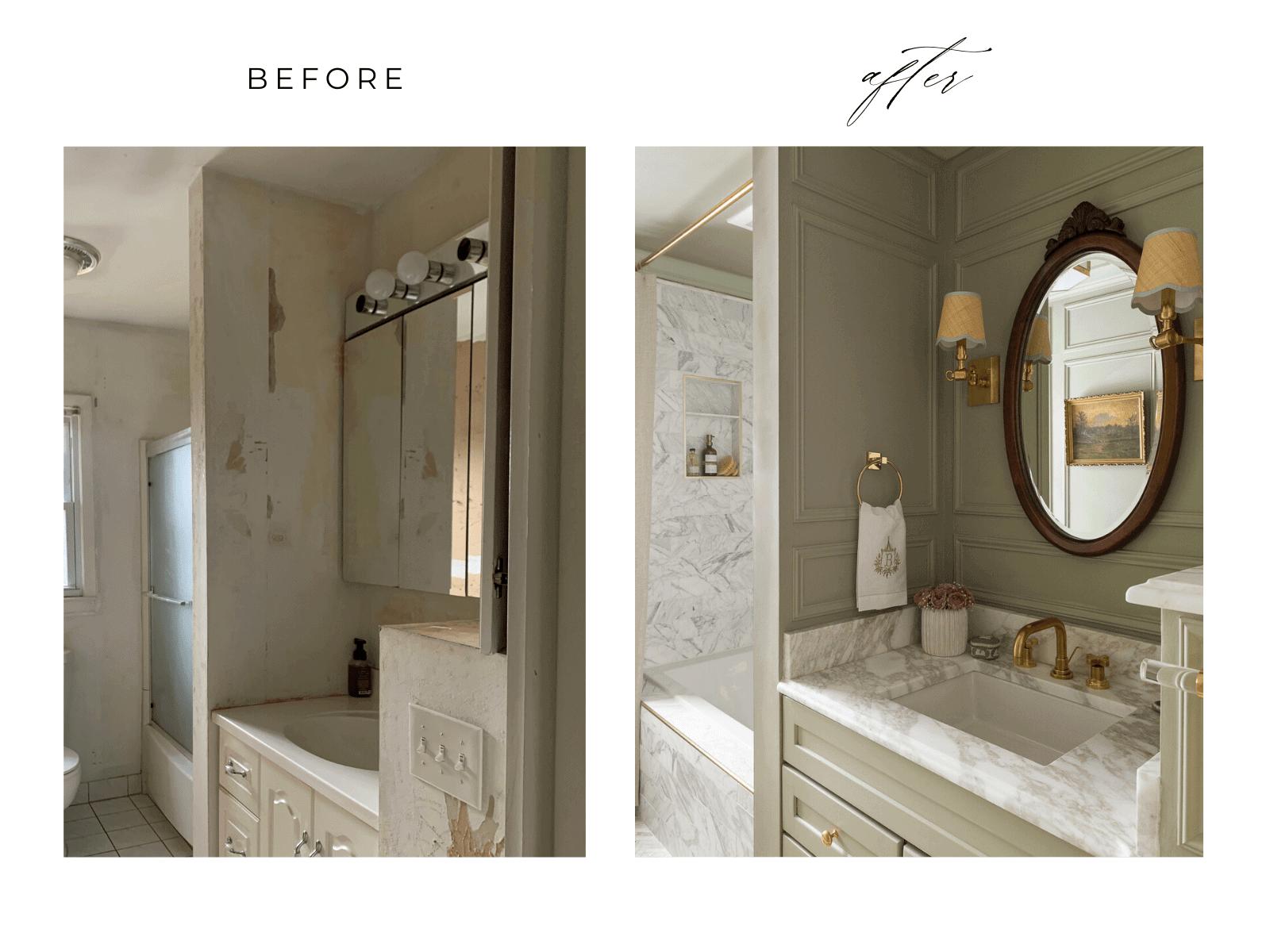 before-after-bathroom-renovation-ONE-ROOM-CHALLENGE