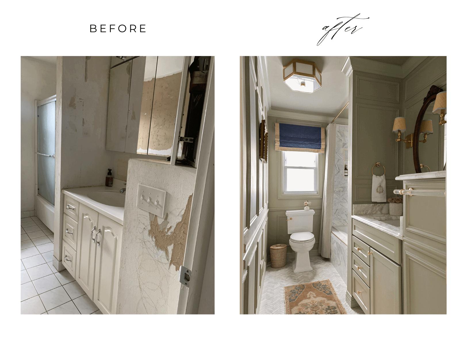 before-after-bathroom-makeover-one-room-challenge
