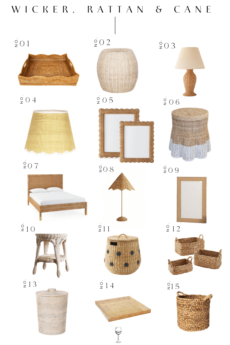 wicker-rattan-cane-home-decor-roundup
