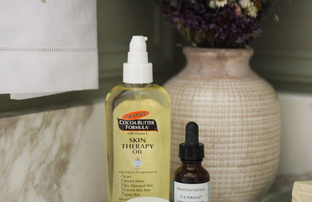 MY DAILY HOLY GRAIL SKIN CARE PRODUCTS