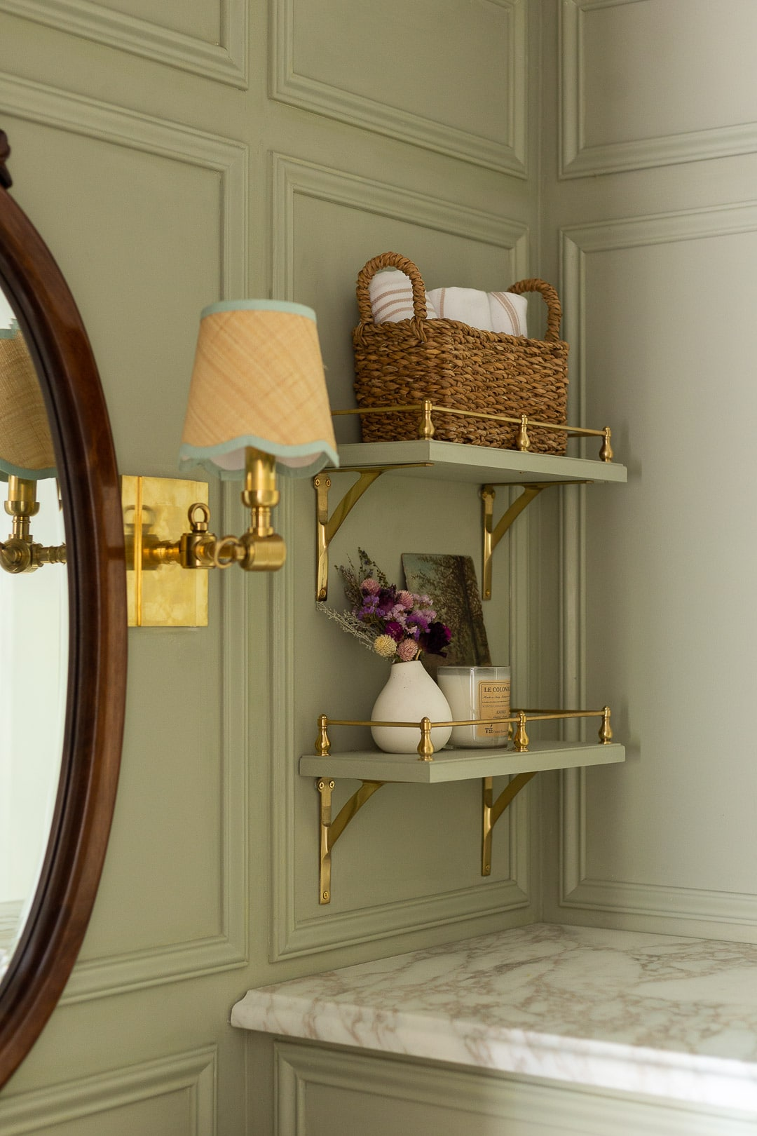 open-brass-gallery-rail-shelves