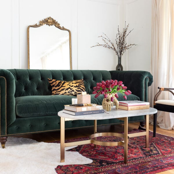 area-rug-roundup-classic-design-green-sofa-vintage-rug