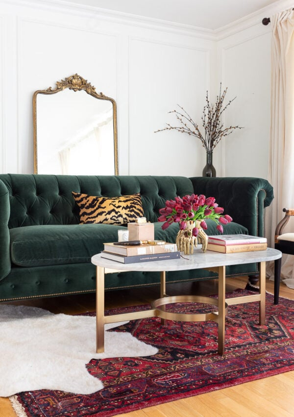 area-rug-roundup-classic-design-green-sofa-vintage-rug