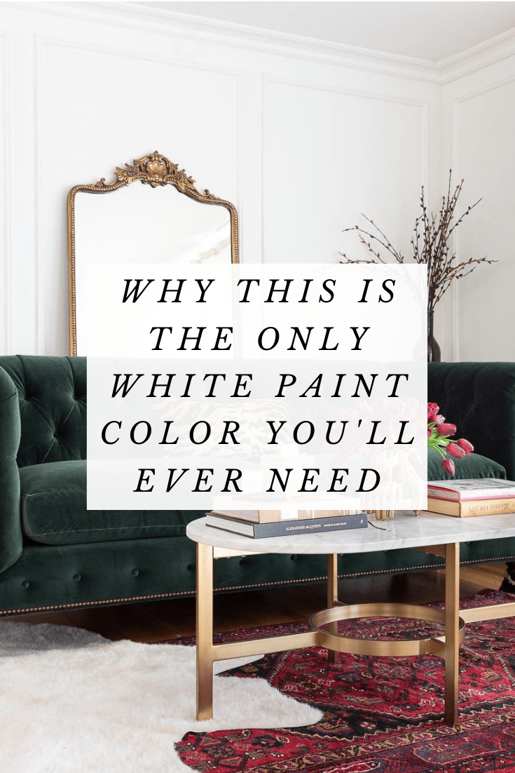 why-this-is-the-only-white-paint-color-you'll-ever-need-perfect-white-paint-color