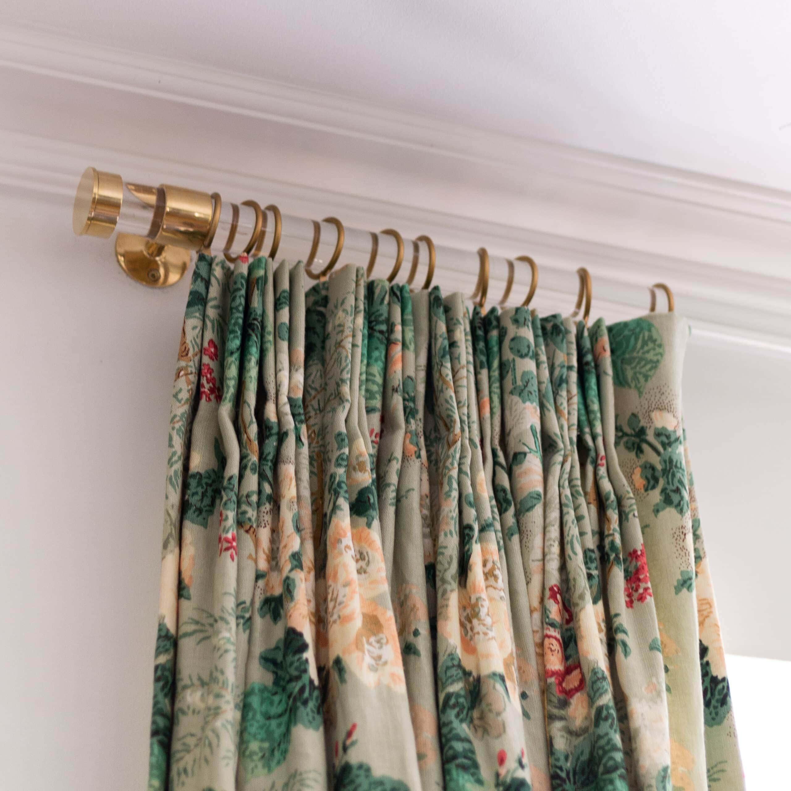 diy-acrylic-lucite-curtain-rod