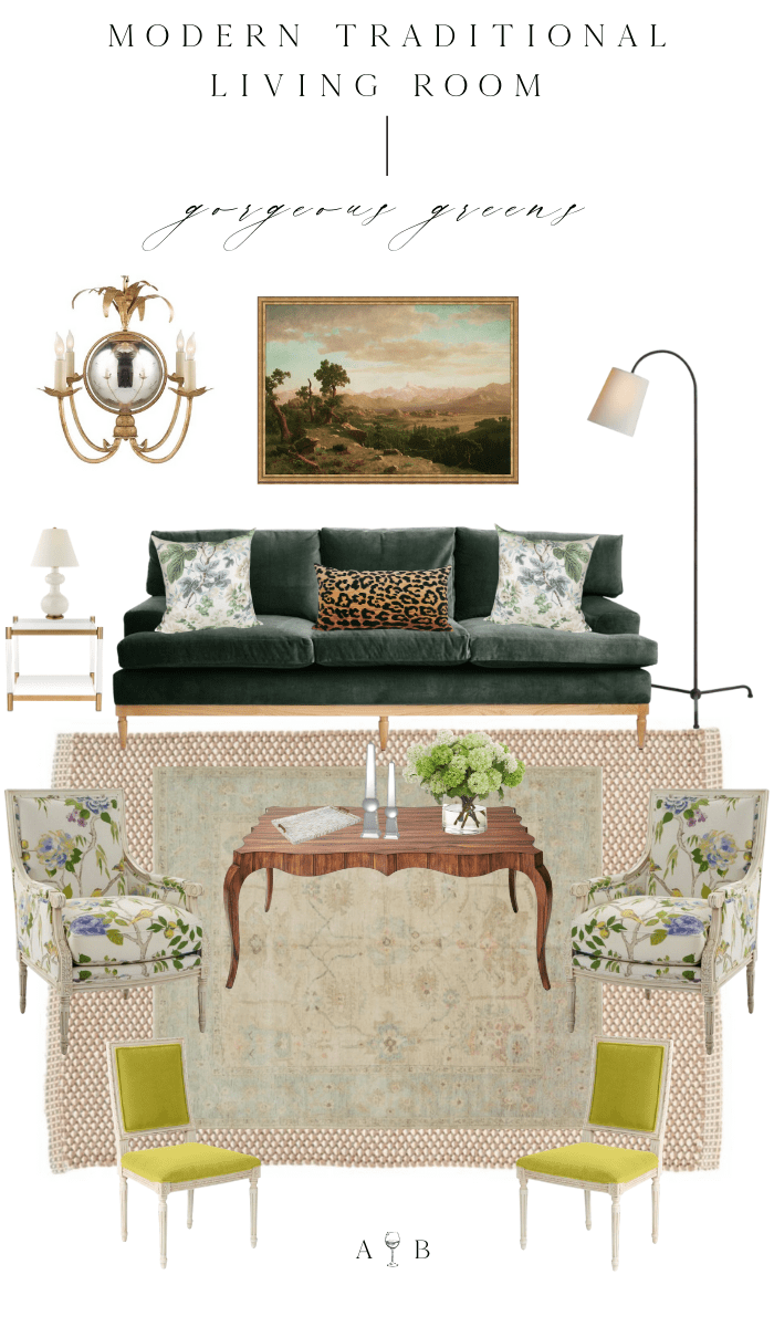 MODERN-TRADITIONAL-GREEN-GOLD-GLAM-LIVING-ROOM-DESIGN-IDEA-CONCEPT-INSPIRATION