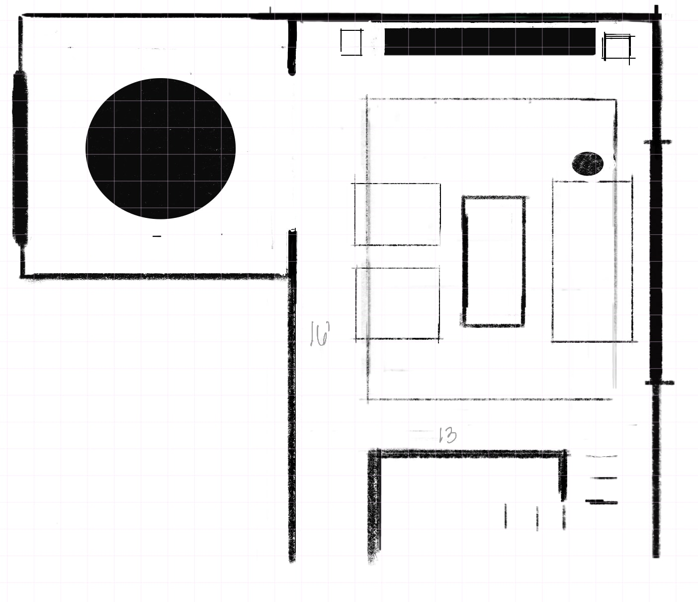 floor-plan-living-room-sketch