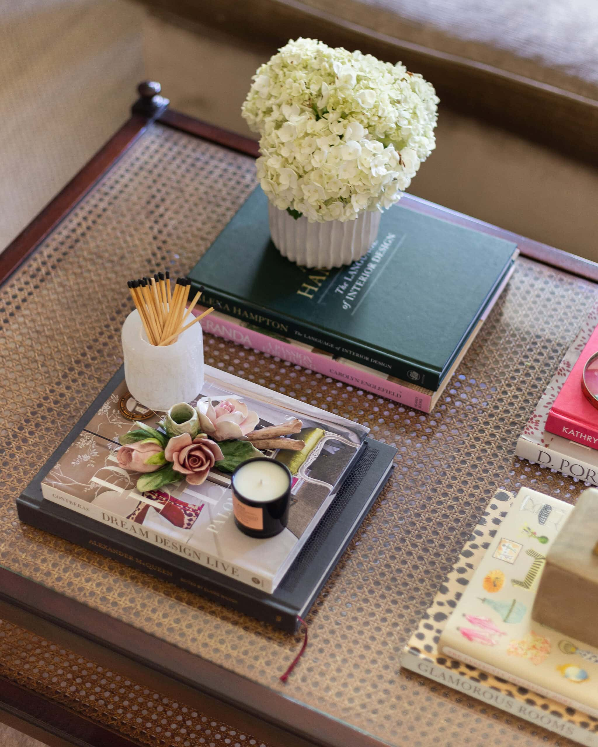tiered-coffee-table-decor