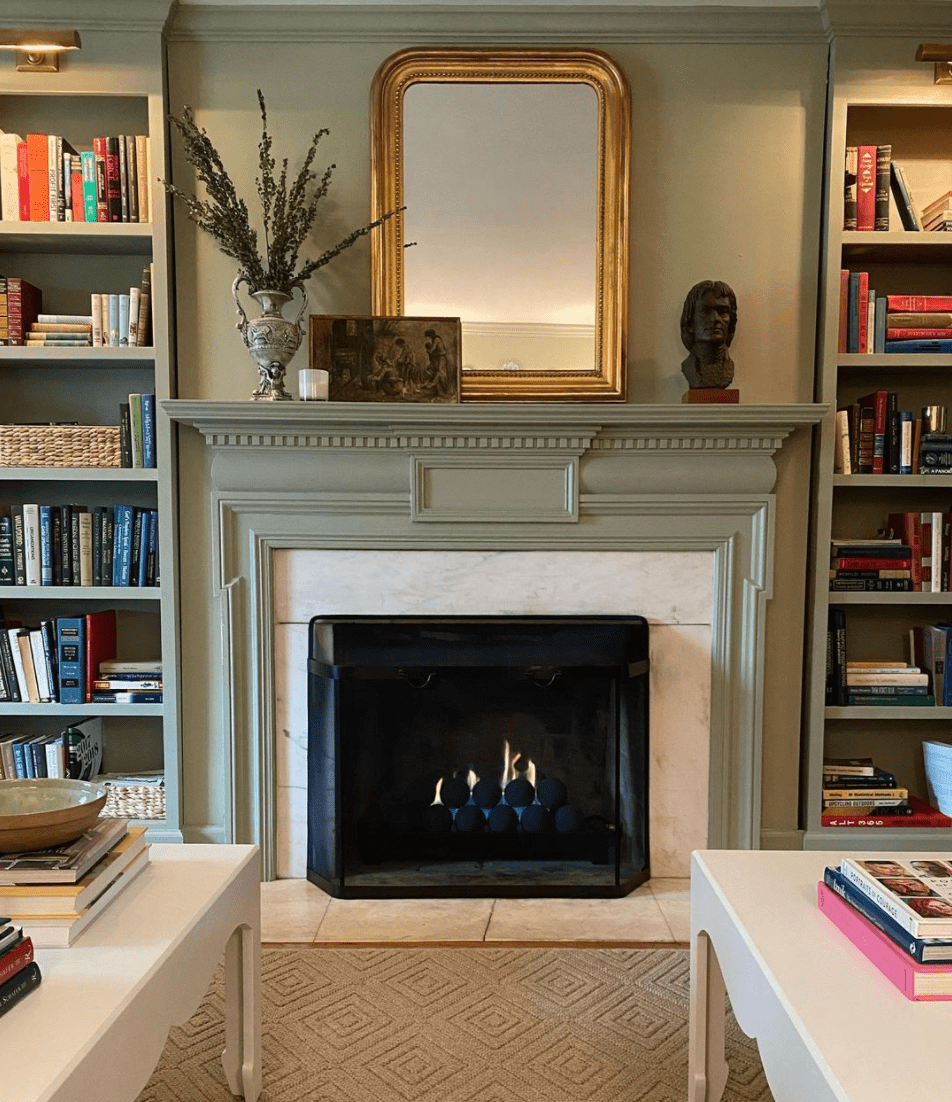sabbe-interior-design-mantel