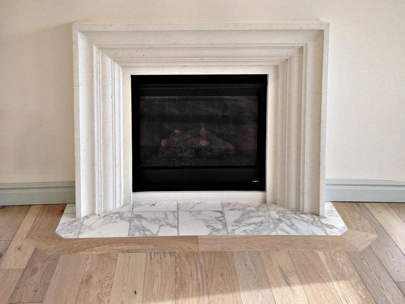 cast-stone-fireplace-mantle-ideas