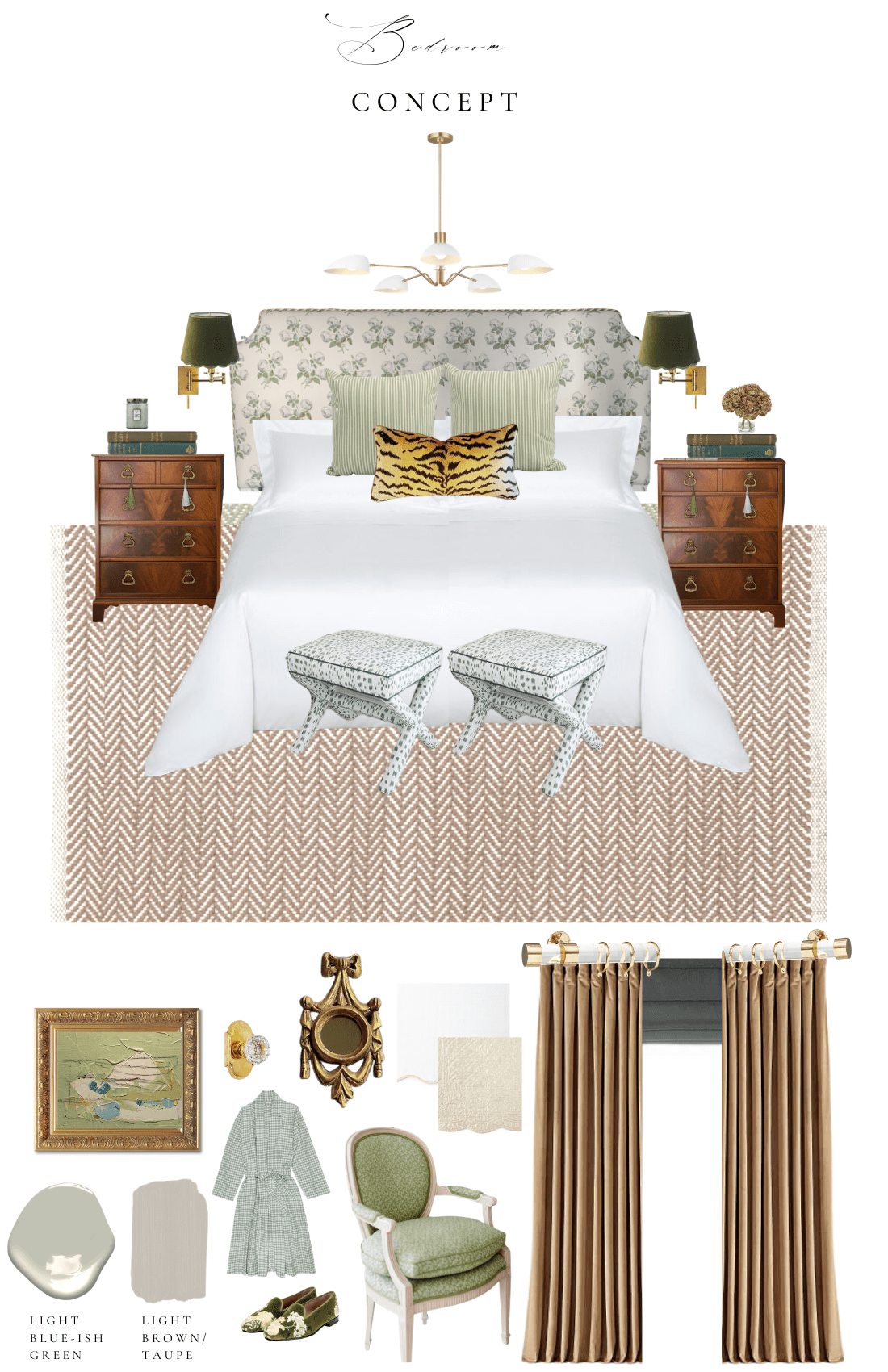 bedroom-design-concept-grandmillennial