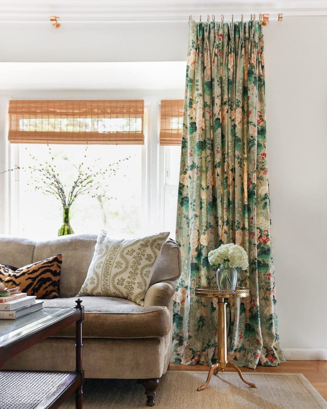 living-room-design-custom-designer-pinch-pleat-drapery