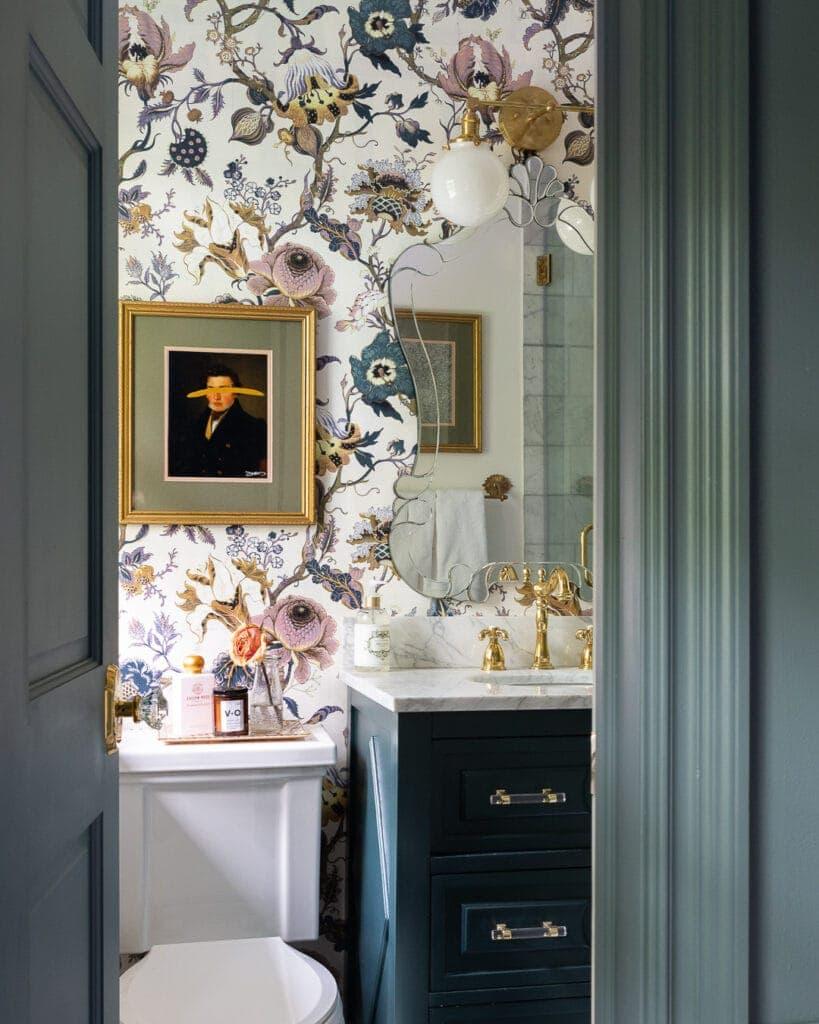 bathroom-wallpaper-design