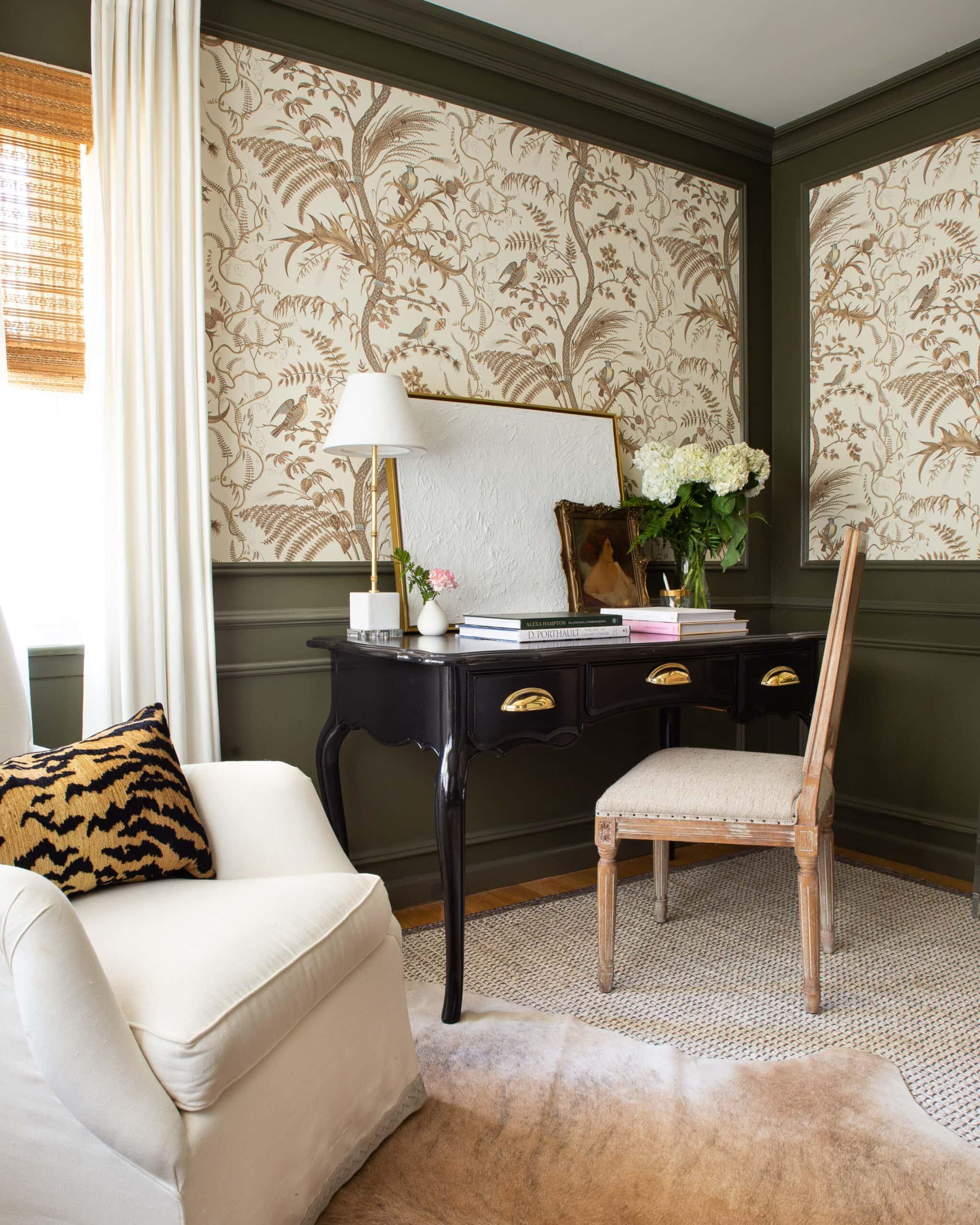 best-green-paint-colors-benjamin-moore-sherwin-williams