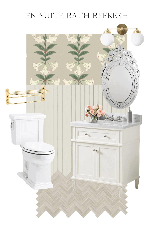 small-bathroom-design-concept-wallpaper-beadboard