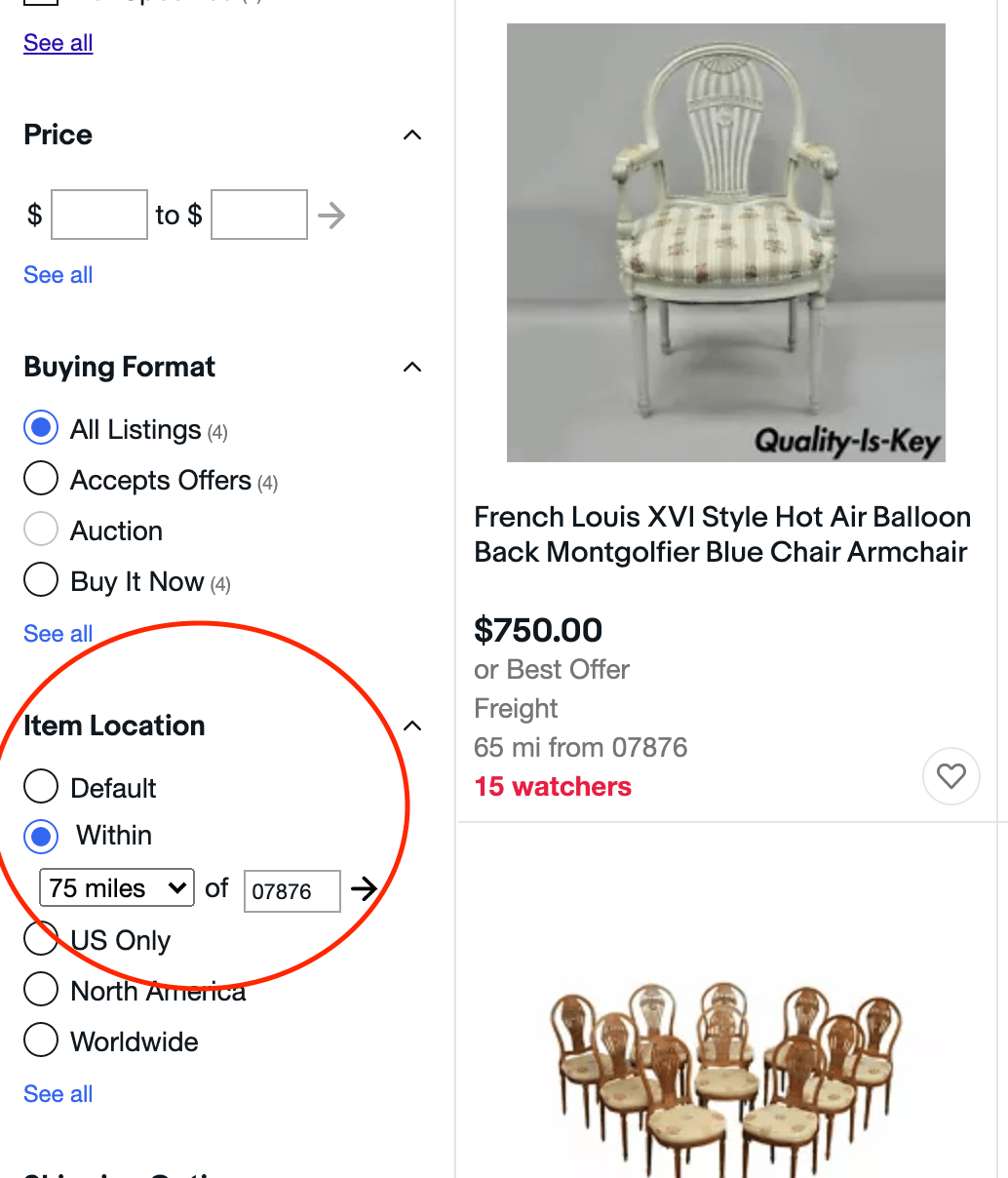 ebay-tips-for-buying-furniture