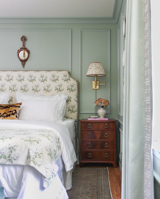 green-blue-bedroom-traditional-grandmillennial-design-chintz-bowood