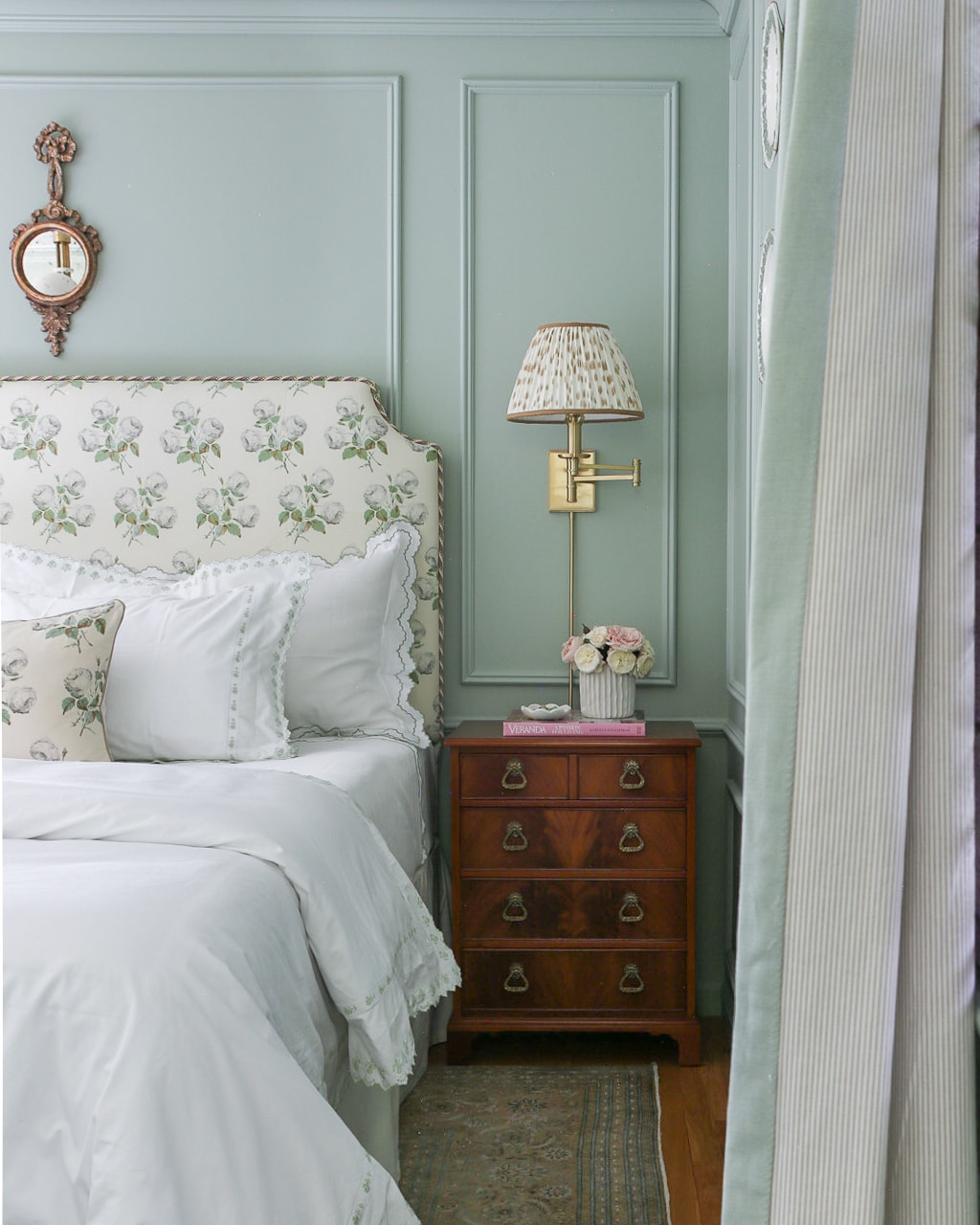 ticking-stripe-fabric-curtains-pillows-traditional-style