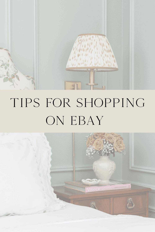 tips-for-shopping-on-ebay