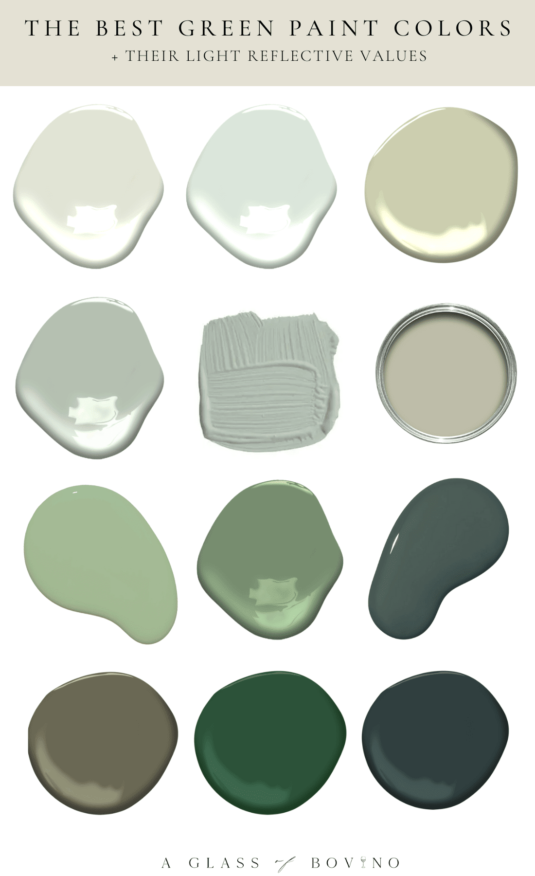 best-green-paint-colors-shades-of-green-paint