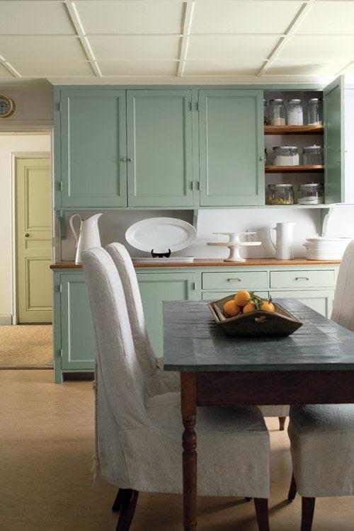 benjamin-moore-antique-jade-best-green-paint-colors